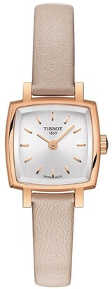 Tissot Lovely Square Watch T058.109.36.031.00
