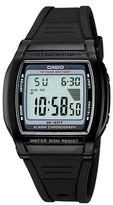 Casio Women's Digital Sport Watch - Black (LW201-1AV)