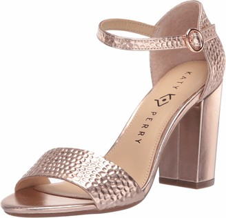 Katy Perry womens The Liz Rose Gold 6