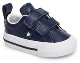Converse Infant Boy's Chuck Taylor All Star One Star Sneaker