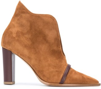 Malone Souliers Clara ankle boots