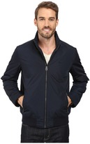 Dockers Stand Collar Bomber w/ Lower Zipper Pockets