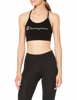 Champion Women's The Seamless Fashion Bra Sports