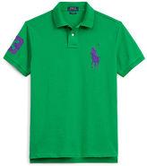 Polo Ralph Lauren Custom-Fit Big Pony Polo Shirt