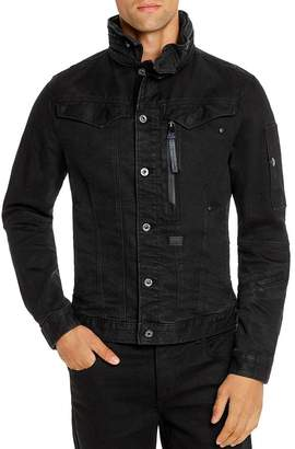 G Star Citishield Slim Fit Jacket