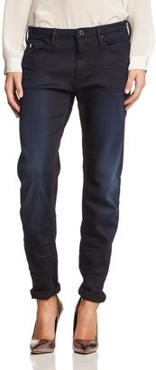G Star Women's Type C 3D Low Waist Boyfriend Jeans