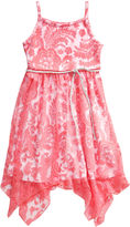 Youngland Young Land Sleeveless Sundress - Preschool Girls