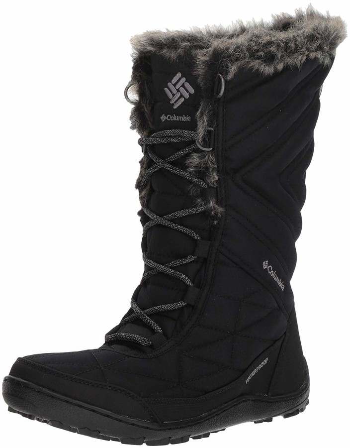 Thumbnail for your product : Columbia Women's Minx III Mid Calf Boot