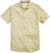 Levi's Men's Craten Floral Shirt