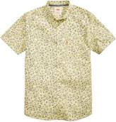 Levi's Men's Craten Floral Shirt