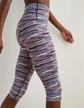 aerie Move Cropped High Waisted Legging
