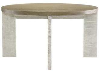Bernhardt Interiors Solid Oak Dining Table