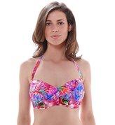 Fantasie Punta Cana FS6171 UW Twist Bandeau Bikini Top