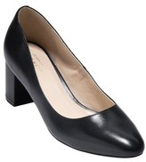 Cole Haan Women's Justine Block Heel Pump