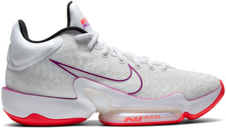 Nike Zoom Rize 2 Mens Basketball Shoes