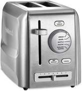 Cuisinart Custom Select 2-Slice Toaster