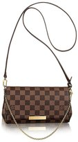 Louis Vuitton Favorite Shoulder Bag N41276