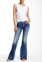 Hudson Jodi High Waist Flare Jean