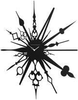 Diamantini Domeniconi Millelancette Wall Clock