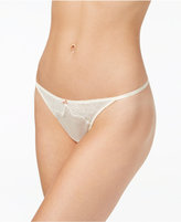 B.Tempt'd b.sultry Lace Thong 976361