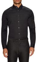 Diesel Black Gold Sutility Cotton Sportshirt