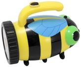 Melissa & Doug Sunny Patch Bibi Bee Flashlight With Easy-Grip Handle