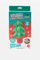 Topshop Inflatable christmas tree