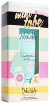 Delectable by Cake Beauty 2-pc. Mint to Be Hand Cream Set