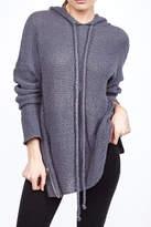 Michael Lauren Vassar Hoodie Sweater