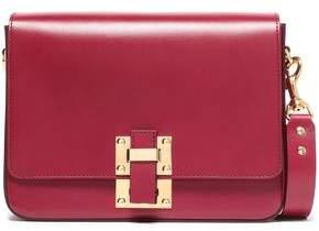 Sophie Hulme The Quick Large Matte-leather Shoulder Bag