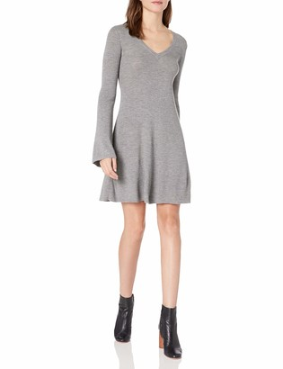 BCBGMAXAZRIA Azria Women's Althea Knit Casual Dress