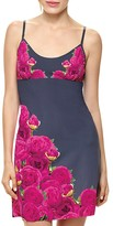 Commando Floral Photo Op Classic Chemise