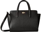 Lacoste Chantaco Extra Small Shopping Bag Handbags