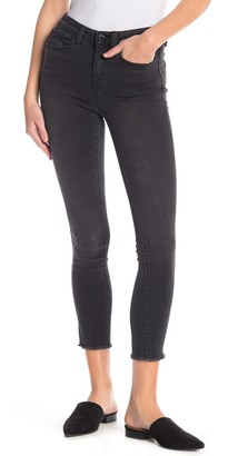 William Rast The Perfect Ankle Skinny Jeans