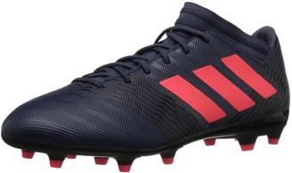 adidas Women's NEMEZIZ 17.3 Firm Ground Soccer Shoes