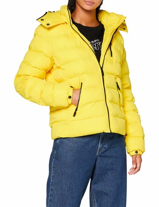 Superdry Women's Summer Microfibre Jacket