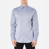 Gant Men's Plain Oxford Long Sleeve Shirt