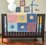 Pam Grace Creations Let's Play Ball 10 Piece Crib Bedding Set by
