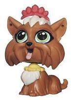 Littlest Pet Shop Get The Pets Single Pack Terri Bowman