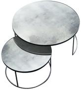 Round Nesting Tables Shopstyle Uk