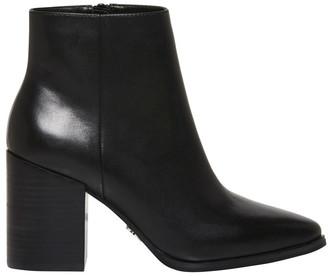 Windsor Smith Franki Black Boot