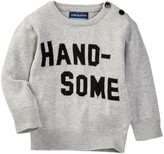 Andy & Evan Handsome Pullover Sweater (Baby Boys)