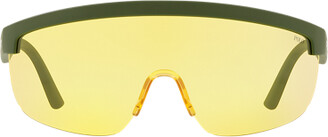 Ralph Lauren Polo Sport Shield Sunglasses