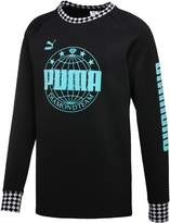 Puma x DIAMOND Crew Sweatshirt