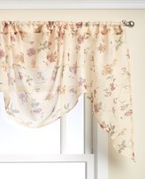 Lorraine Home Fashions Brewster Tailored Window Curtain Panel, 51 by 84-Inch