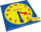 Learning Resources Time-Telling Playmat