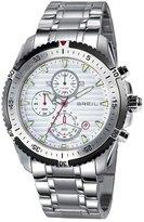 Breil Milano Ground Edge TW1430 men's quartz wristwatch