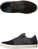Kustom Scape Vulc Shoe Black
