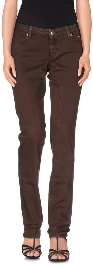 Siviglia Denim pants - Item 42499443