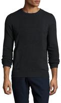Antony Morato Ribbed Crewneck Sweater